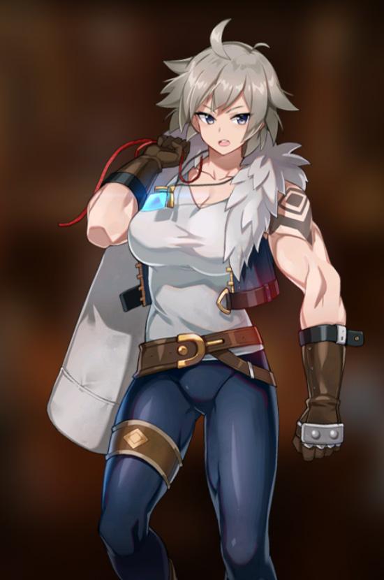 Lena Hero Epic 7